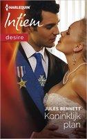 Koninklijk plan - Jules Bennett