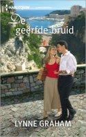 De geerfde bruid - Lynne Graham
