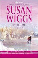 Samen op het ijs - Susan Wiggs
