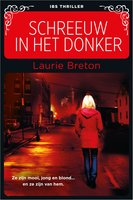 Schreeuw in het donker - Laurie Breton