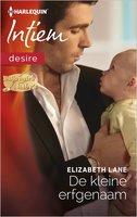 De kleine erfgenaam - Elizabeth Lane