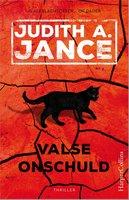 Valse onschuld - Judith A. Jance