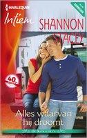 Alles waarvan hij droomt - Shannon Stacey