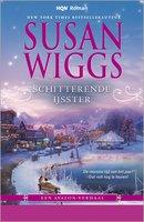Schitterende ijsster - Susan Wiggs