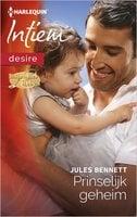 Prinselijk geheim - Jules Bennett