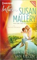 Een kwestie van kiezen - Susan Mallery