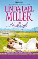 Hadleigh - Linda Lael Miller