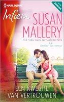 Een kwestie van vertrouwen - Susan Mallery