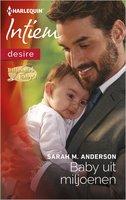 Baby uit miljoenen - Sarah M. Anderson