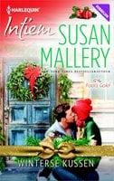 Winterse kussen - Susan Mallery