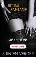Ultieme fantasie - Susan Lyons