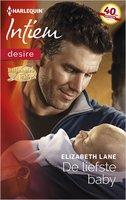 De liefste baby - Elizabeth Lane