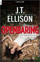Openbaring - J.T. Ellison