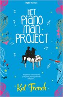 Het pianomanproject - Kat French