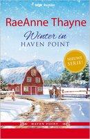 Winter in Haven Point - RaeAnne Thayne