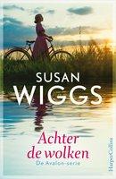Achter de wolken - Susan Wiggs