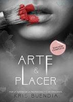 Arte y placer - Kris Buendía