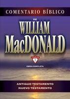 Comentario Bíblico de William MacDonald - William MacDonald