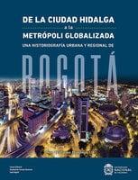 De la ciudad hidalga a la metrópoli globalizada - Jhon Williams Montoya G.