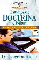 Estudios de Doctrina Cristiana - George Palmer Pardington