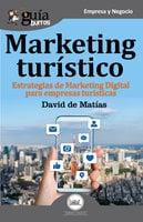 GuíaBurros Marketing Turístico - David de Matías
