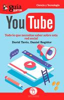 GuíaBurros Youtube - Daniel Regidor, David Tavío