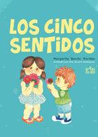 Los cinco sentidos - Margarita Benito Morillas