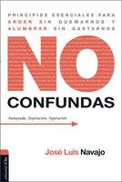 No confundas - José Luis Navajo