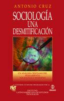 Sociología - Antonio Cruz Suárez