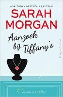 Aanzoek bij Tiffany's - Sarah Morgan