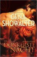 De donkerste nacht - Gena Showalter