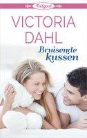 Bruisende kussen - Victoria Dahl