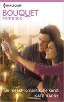 De meest romantische kerst - Kate Hardy