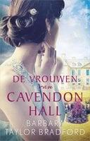 De vrouwen van Cavendon Hall - Barbara Taylor Bradford
