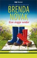 Een stapje verder - Brenda Novak