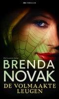 De volmaakte leugen - Brenda Novak
