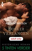 Donker verlangen - Alison Richardson