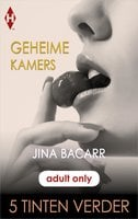 Geheime kamers - Jina Bacarr