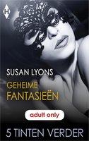 Geheime fantasieën - Susan Lyons