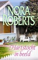 Hartstocht in beeld - Nora Roberts
