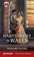 Hartstocht in Wales - Margaret Moore
