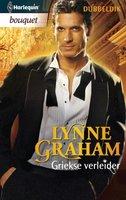 Griekse verleider - Lynne Graham