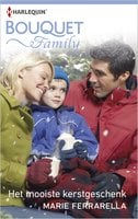 Het mooiste kerstgeschenk - Marie Ferrarella
