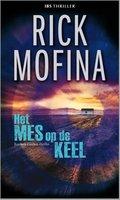 Het mes op de keel - Rick Mofina