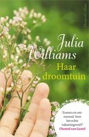 Haar droomtuin - Julia Williams