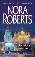 Hopeloos verloren - Nora Roberts