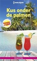 Kus onder de palmen - Margaret Way
