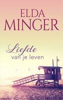 Liefde van je leven - Elda Minger