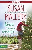 Kerst met een kroontje - Susan Mallery