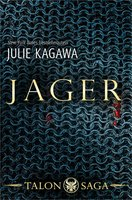 Jager - Julie Kagawa